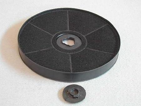 Filtro de campana extractora: Faber y Flaminia usado por Ariston, De Dietrich y Zanussi: Amazon.es
