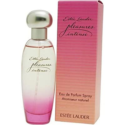 Pleasures Intense By Estee Lauder For Women. Eau De Parfum Spray 3.4 Oz.