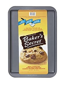 Baker's Secret Cookie Sheet