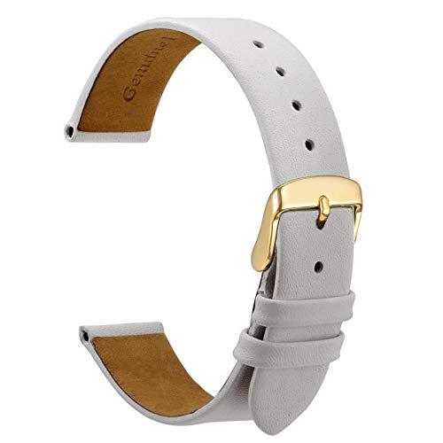 🥇 WOCCI Elegantes Correas de Reloj