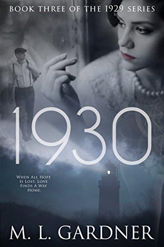 1930: Book Three (The 1929 Series 3)
