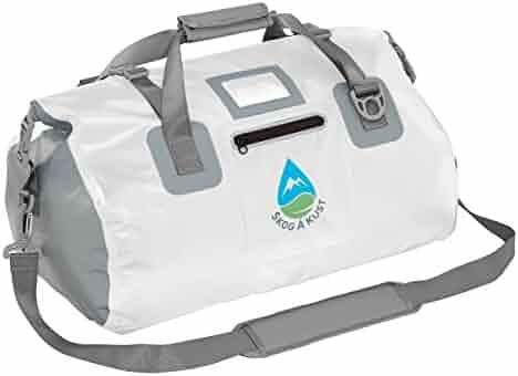 Såk Gear DuffelSåk Waterproof Duffle Bag