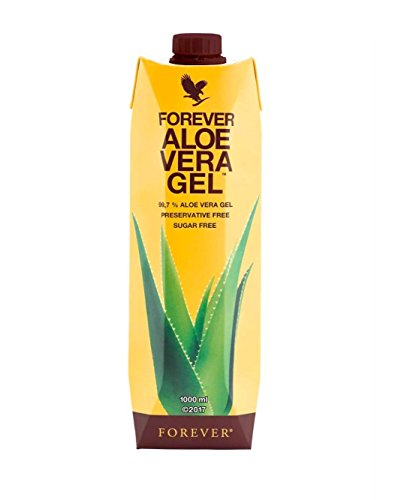 Aloe Vera Gel Drink immune system and Supports healthy digestion New