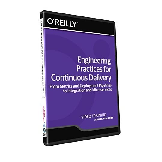 Engineering Practices for Continuous Delivery – Training DVD
