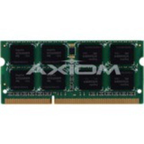 Axiom Memory Solutionlc Axiom 8gb Ddr4-2400 Sodimm for Apple - Apl2400sb8-ax from AXIOM MEMORY SOLUTION,LC
