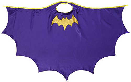 DC Super Hero Girls Batgirl Cape
