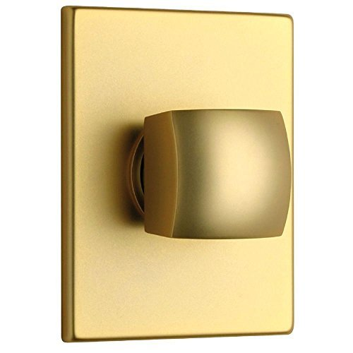 LaToscana 89OK425 Lady 3 Way Diverter, Matt Gold by La Toscana