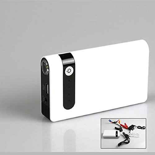 Cell Phone Battery Booster Pack - 8