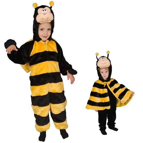 Bee Little Costumes (Little Honey Bee Costume Set - Size)