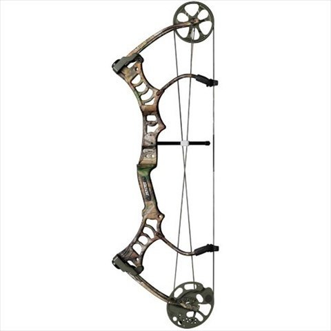 1. Bear Archery Empire Bow