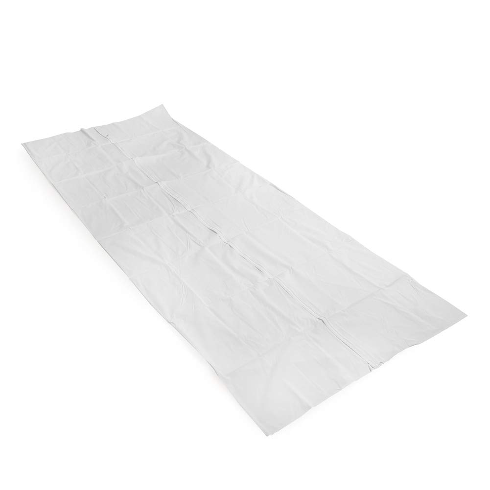 MediChoice Post Mortem Bag Kit, Pediatric, 30x48 Inches, 1314PM300B (Case of 10)