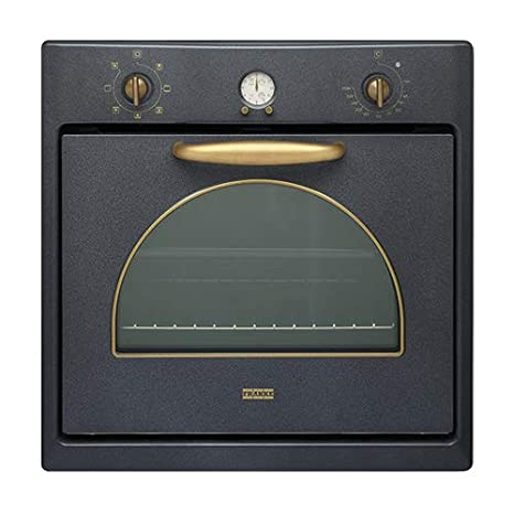 Franke Forno Country CM 65 M GF Grafite: Amazon.it: Casa e cucina