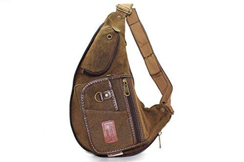 Brown Juicy Bag - 6