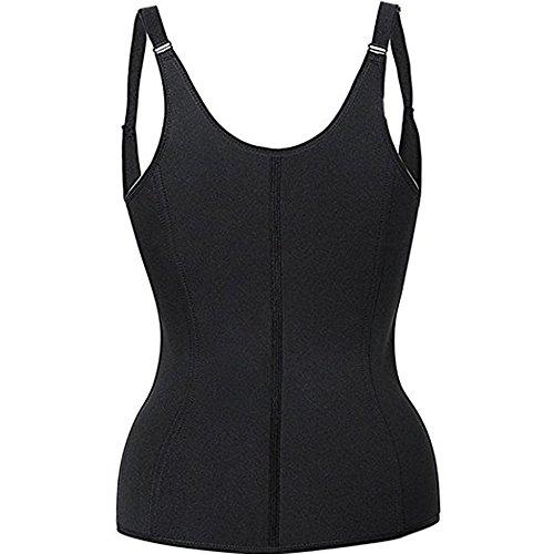 FOMANSH-Waist-Trainer-Corset-Vest-Women-Shapewear-Tummy-Control-Body-Slimmer-For-Weight-Loss