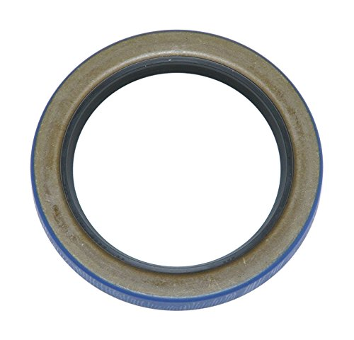 TCM 25638746SA-H-BX NBR (Buna Rubber)/Carbon Steel Oil Seal, SA-H Type, 2.562