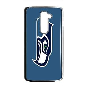 XXXD halcones marinos de seattle Hot sale Phone Case for LG G2 Black by icecream design