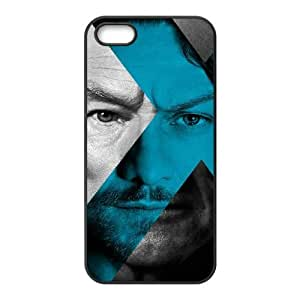 men days of future past iPhone 4 4s Cell Phone Case Black 53Go-093046
