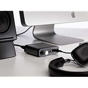 Audioengine D1 24-bit Digital-to-Analog Converter