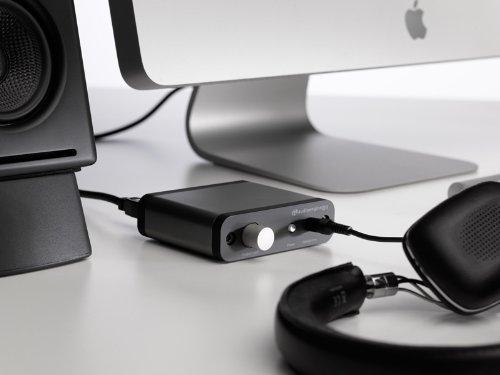 41w9iypVnrL - Audioengine D1 24-bit Digital-to-Analog Converter