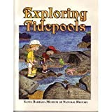 Exploring Tidepools, Santa Barbara Museum of Natural History Staff, 0945092350
