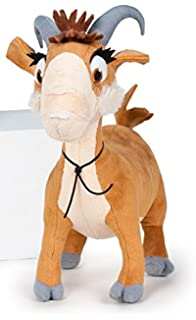 Play by Play Peluche Cabra Lupe, 30 cm (760016369)