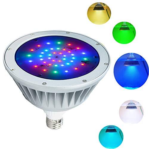 led 12v pool light - 4