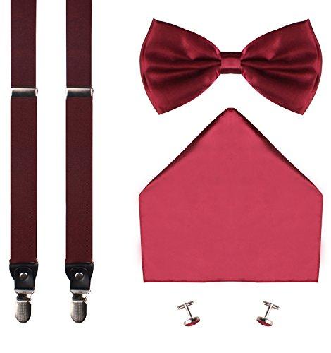 dress shirts tie combinations - 9