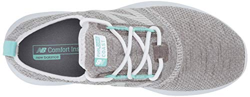 New Core Fuel Munsell rain V4 Donna Scarpe light White Balance Cloud Reef Running Coast rBTwnqrER