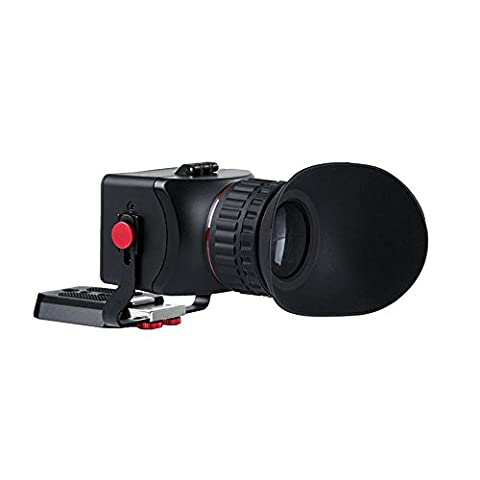 Andoer Sevenoak SK-VF Pro 1 3? Magnification Viewfinder Magnifier for Canon EOS Nikon Olympus Lumix 3