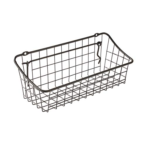 Spectrum Diversified Pegboard & Wall Mount Basket, 11