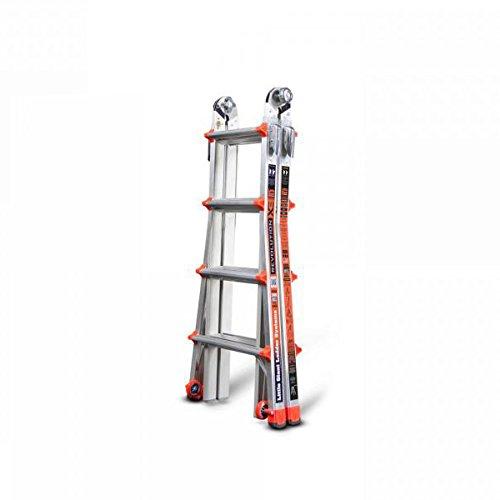 12017EN-408 Little Giant telskop de escalera 4/x 4/mm