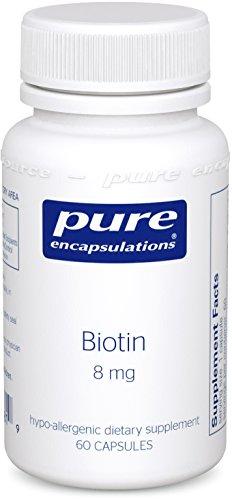 4. Pure Encapsulations
