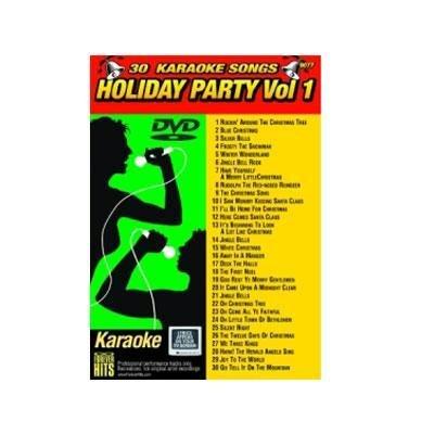 Emerson WM320 Wireless Microphone - Dual Channel DVD Karaoke Converter w/30-Song DVD