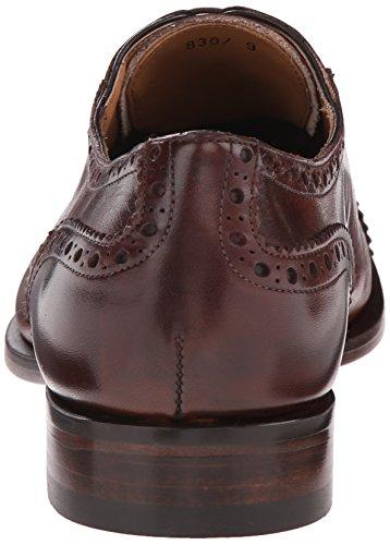 Gordon Rusa Mens Murray Oxfordskor Cognac Läder