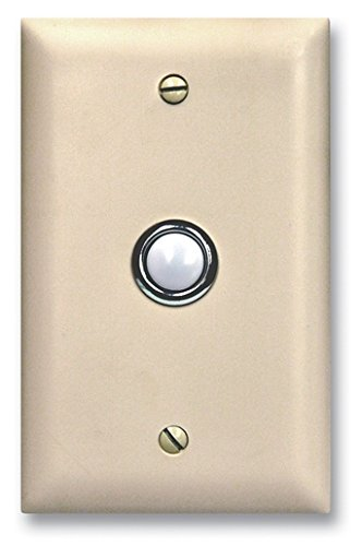 Viking Door Bell Button Panel
