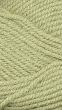 Plymouth (1-Pack) Encore Worsted Yarn Green Gremlin 0451-1P ()