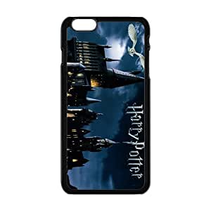 diy zhengThe Castle In Harry Potter Cell Phone Case for Ipod Touch 4 4th