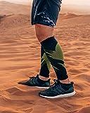 Rockay Blaze Calf & Shin Graduated Compression Leg