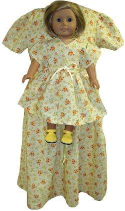 一致すると女の子人形Clothesサイズ4イエロードレス – – Sale On B00Z0NZYA8 Sale B00Z0NZYA8, KEYUCA:7caafb4c --- arvoreazul.com.br