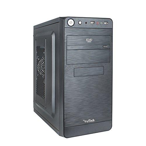 7 opinioni per Vultech GS-0982 computer case- computer cases (Tower, PC, Top, Micro-ATX, Black,