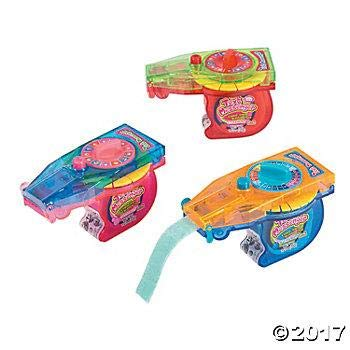 - Sébon Text Messenger - Filled with Bubble Roll - 35g.