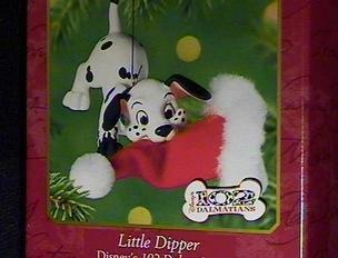 QXI5231 Little Dipper Disney's 102 Dalmatians