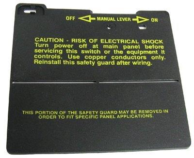 Intermatic Insulator Switch Rigid Opaque