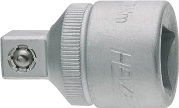 "1 Stück Stecknuss Adapter Steckschlüssel Ratschen Reduzierung 3//4/"" auf 1//2 Zoll"