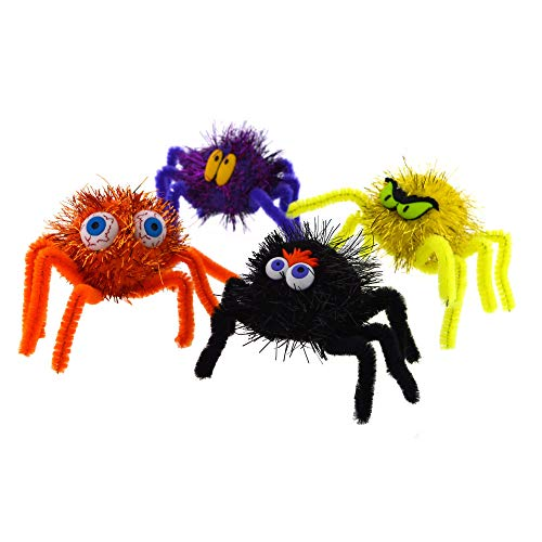 Dress It Up 9177 Monster Spider Kit,