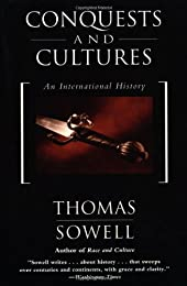 Conquests and Cultures: An International History