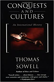 Book Conquests and Cultures: An International History