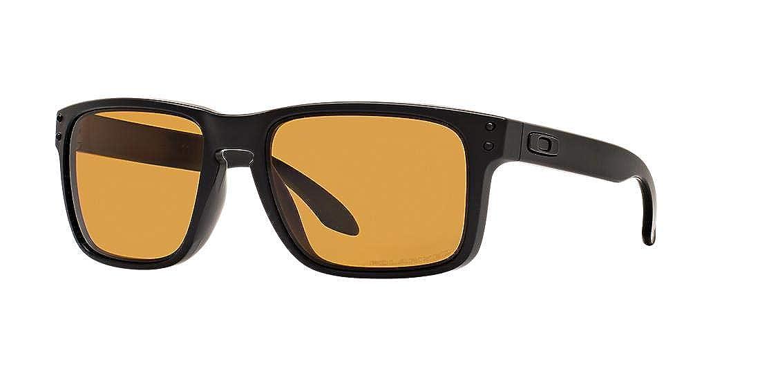 Oakley Sonnenbrille Holbrook, Gafas de Sol Polarizadas Unisex