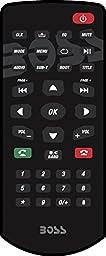 Boss Audio Systems BVNV9382RC 6.2\