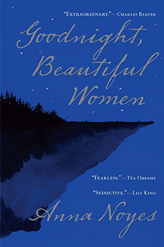 Goodnight beautiful women kindle edition by anna noyes goodnight beautiful women by noyes anna fandeluxe Choice Image